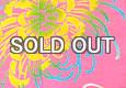 130cm 浴衣 004(ピンク色)